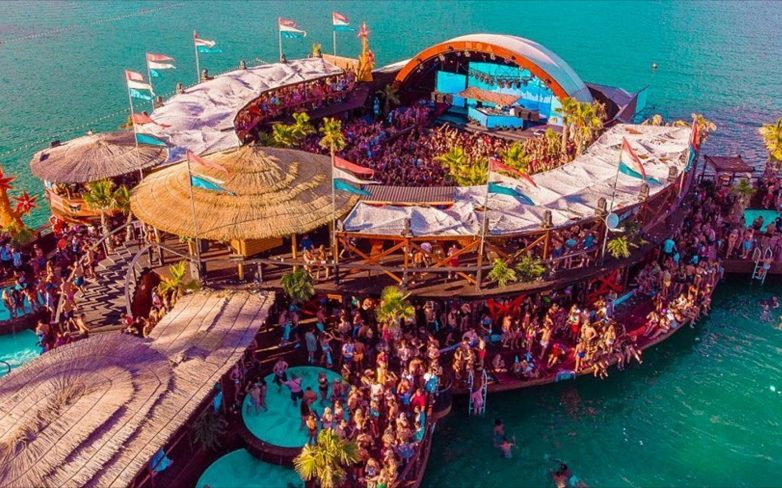Trance Festival Set For August In Croatia Moves Forward