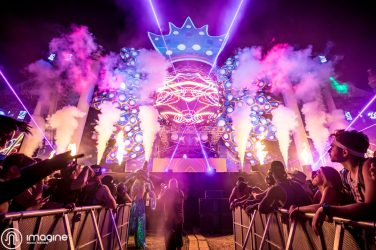 The Imagine Music Festival Lineup for 2021 Has Arrived