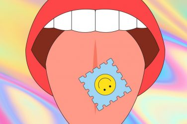 There's A Rise In LSD Usage in America Due To The Pandemic