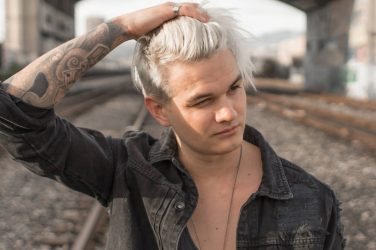 """Exclusive Interview: Paris Blohm Makes His Return With """"They Say"""""""