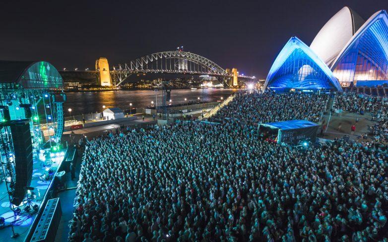 Australia Opens Concert Venues This Month