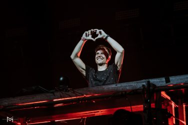 Armin Van Buuren Brings Ibiza to the World with 'A State of Trance Ibiza 2020'