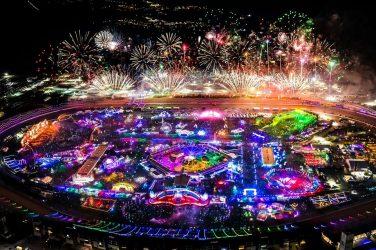 Insomniac Postpones Remaining 2020 Festivals; Focusing on Insomniac TV