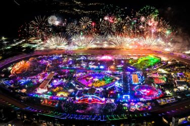 EDC Vegas Will Return In 2021 For 25th Anniversary
