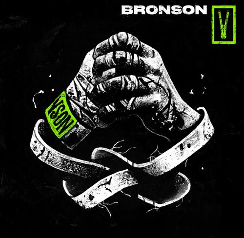 Bronson Triple J Mix is Your Next Mix on Repeat