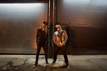 "Suniel Fox & Henry Strange Release ""Revolution Remixes"" Album"