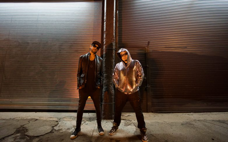 "Suniel Fox & Henry Strange Release ""Revolution Remixes"" Album ..."