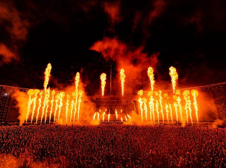 Creamfields Announces Nostalgic Two-Day Virtual Festival