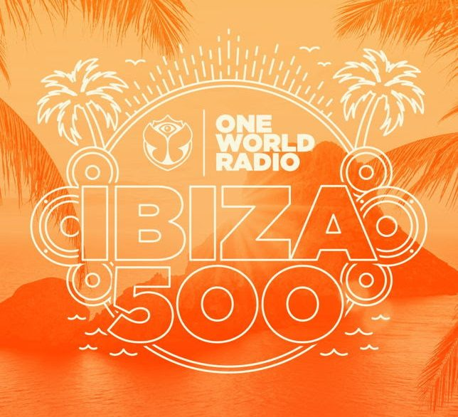 Tomorrowland Announces Ibiza 500 Top Songs Of The Year