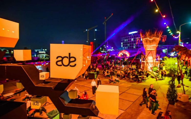 Amsterdam Dance Event Announces First Speakers for Virtual Conference