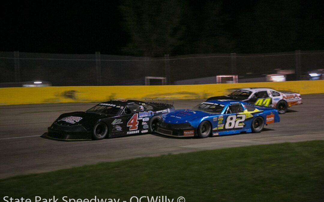 New Car Has Fenhaus Eyeing 2018 Championship