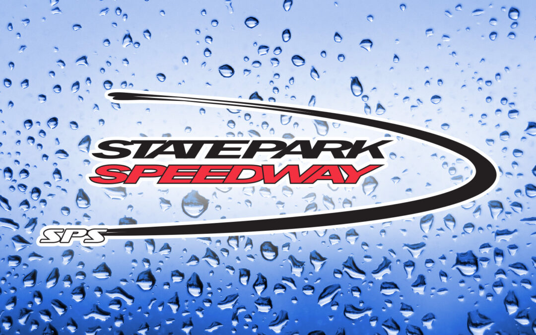 Cabin Fever 100 Cancelled at State Park Speedway