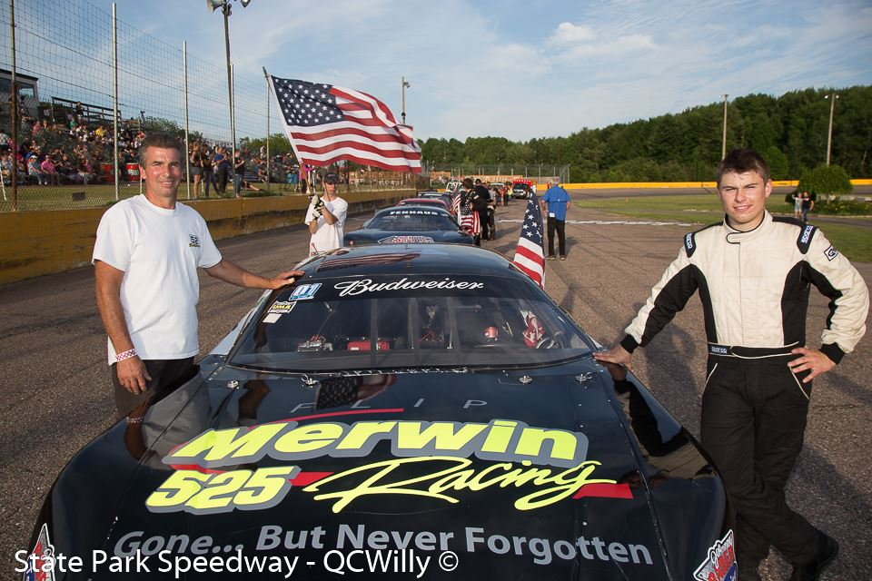 Flip Merwin  Memorial Payout and Schedule