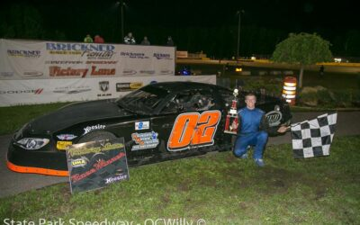 Rayce Haase, Nate Steif score feature firsts
