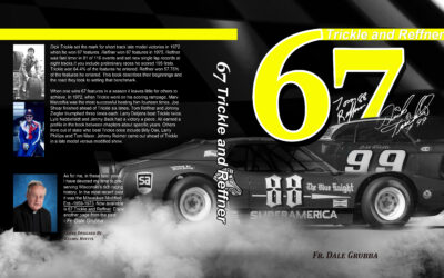 Fr. Grubba Book Tour & CWRA on Tap for a Special Thursday Night of Racing