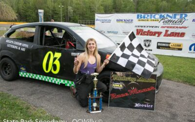 Schoone leads group of first time feature winners