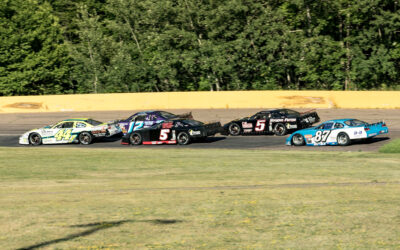 ROBUST ROUND FIVE FIELD WILL FORM TUNDRA CHAMPIONSHIP PICTURE
