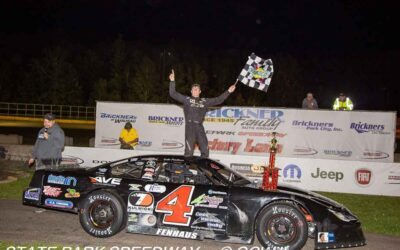 Fenhaus continues late charge with second straight Lodi Memorial win