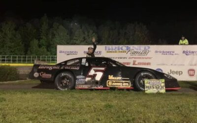 No runner-up this time, Johnson rolls to TUNDRA win at SPS