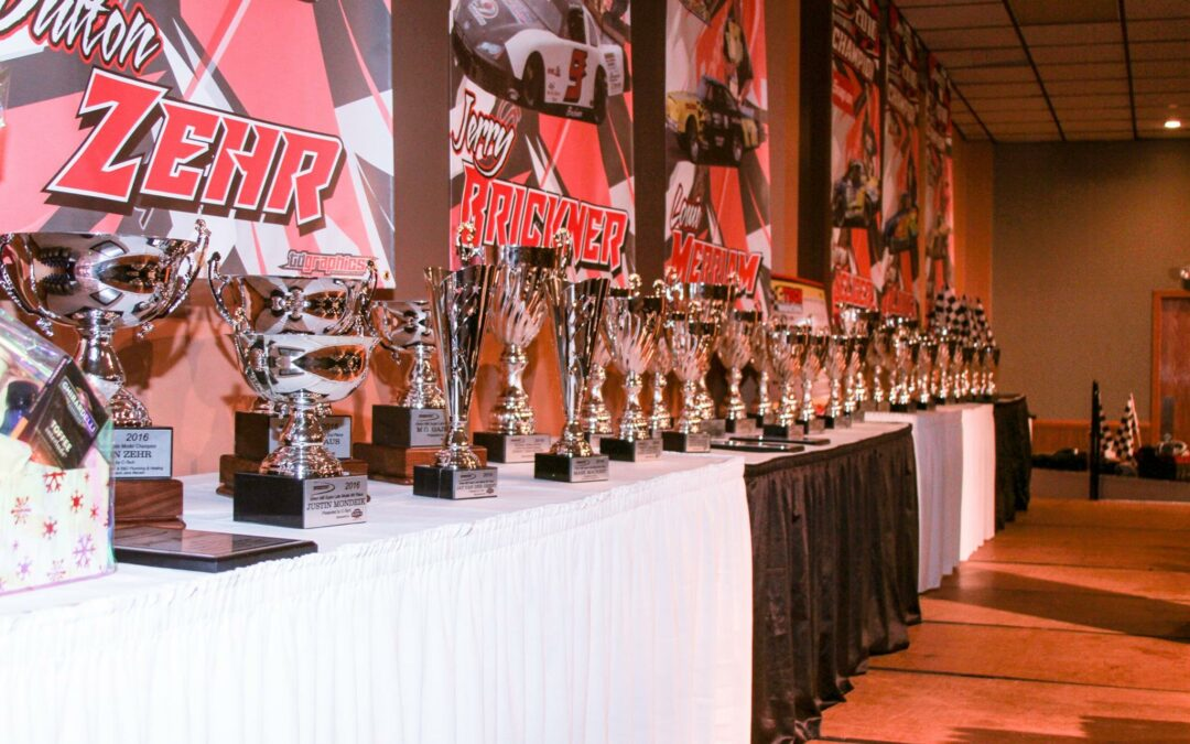 SPS 2019 Awards Banquet Information & Reservation Form Now Available