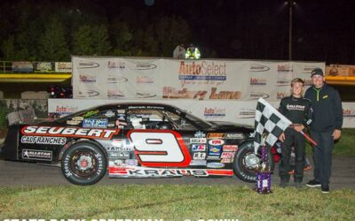 Kraus Returns Home for Flip Merwin Memorial