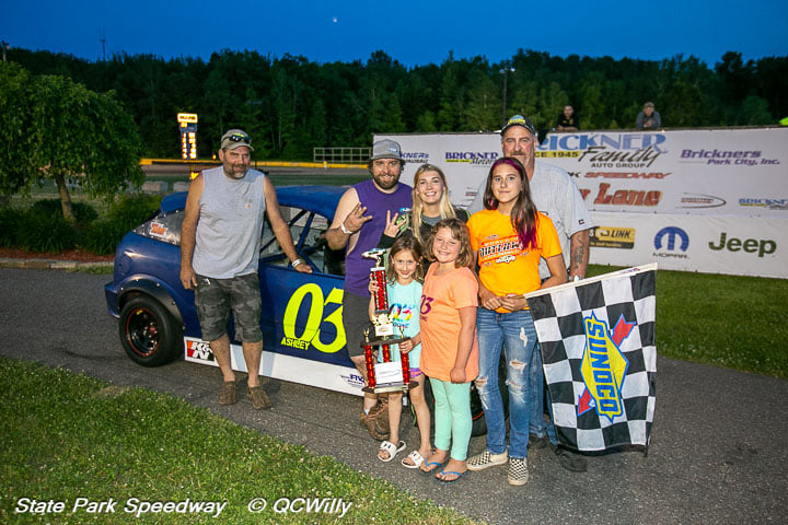 Three-peat: Schoone makes it three straight Flip Merwin Memorial wins