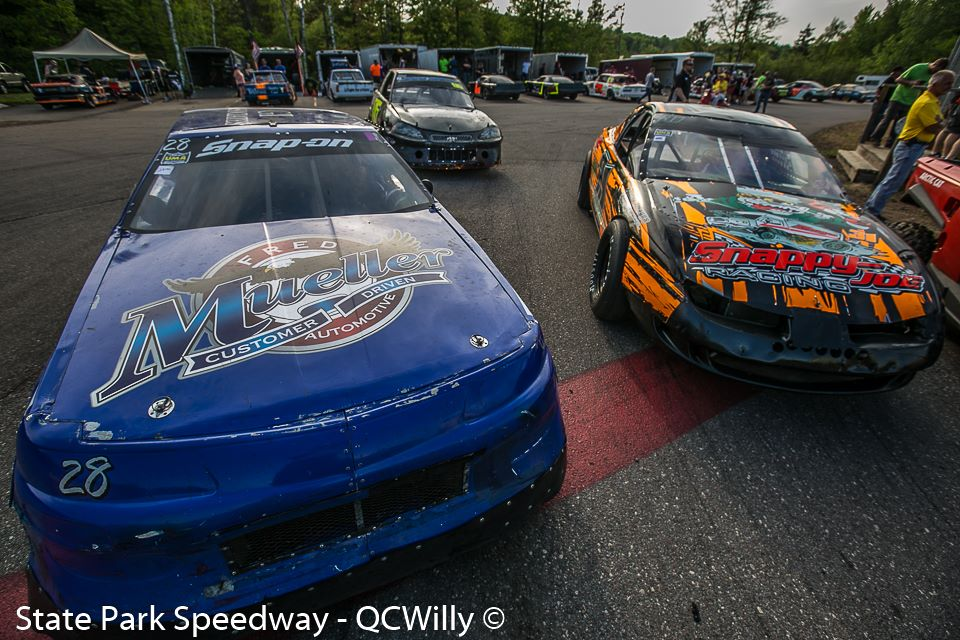 Sponsor Spotlight: Fred Mueller Automotive