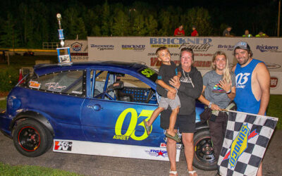 Schoone collects another big win-and a ring-on Detjens first night