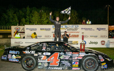 Fenhaus snaps out of SPS struggles to win Lodi Memorial again