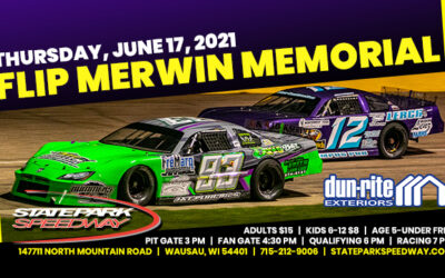 Flip Merwin Memorial this Thursday