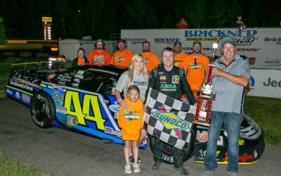 Mondeik goes back-to-back with second straight Flip Merwin Memorial win