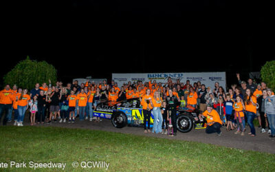 Mondeik sweeps way to second straight SPS super late championship