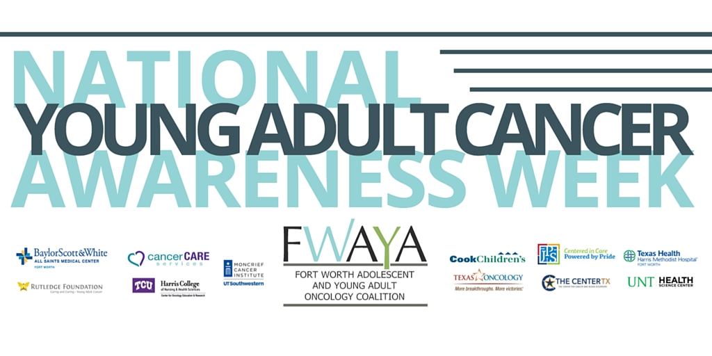 A Look Back at National Young Adult Cancer Awareness Week