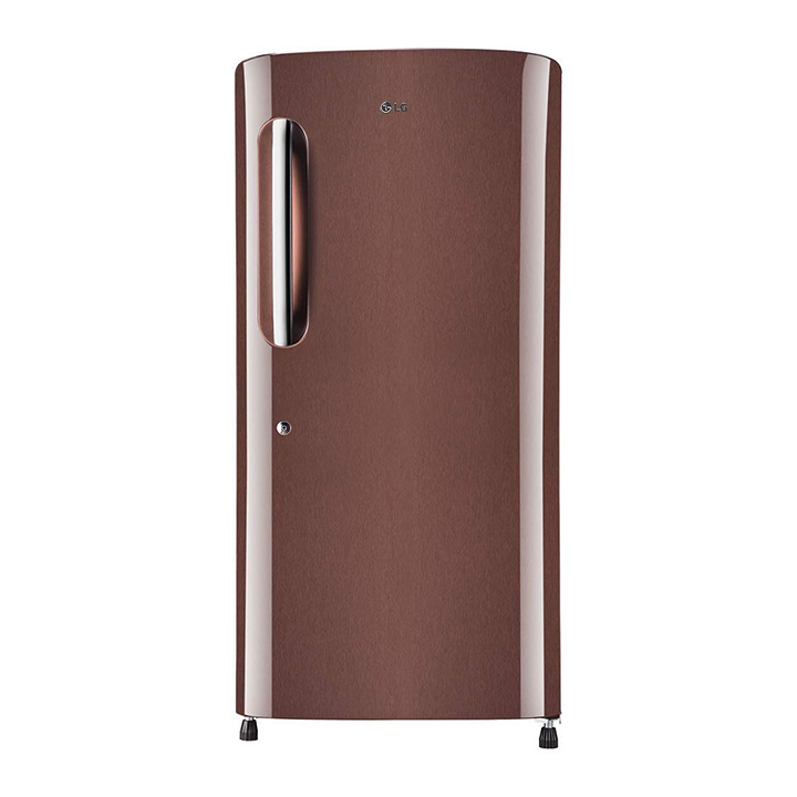 LG GL-B221AASY Single Door Refrigerator