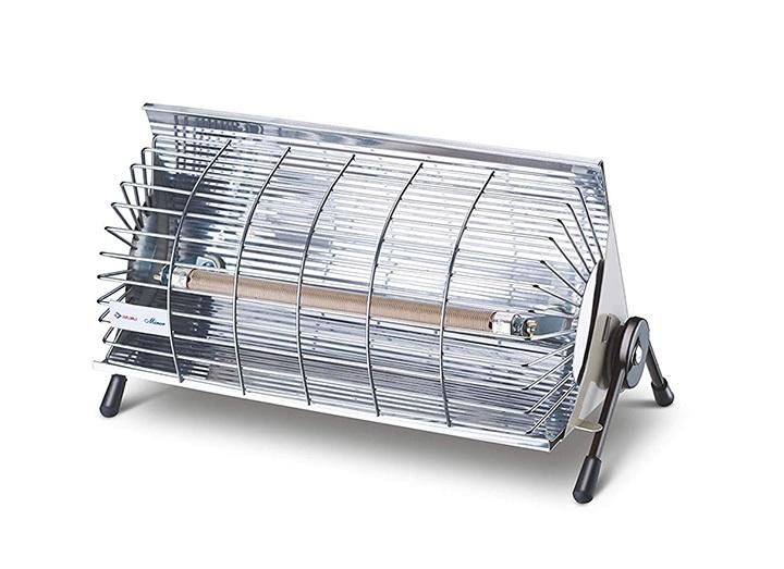 bajaj minor 1000 watt radiant room heater