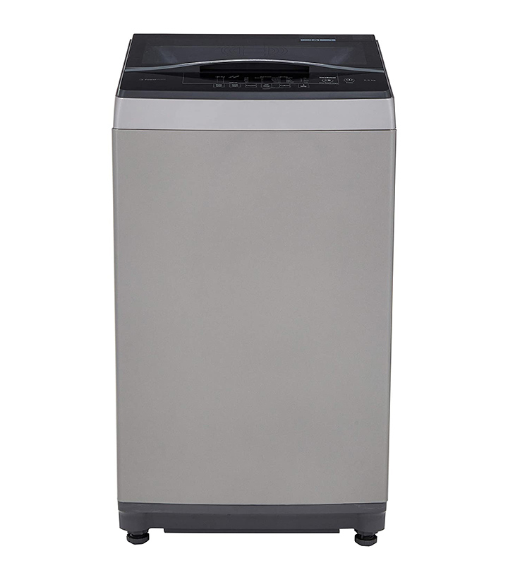bosch fully automatic top loading washing machine