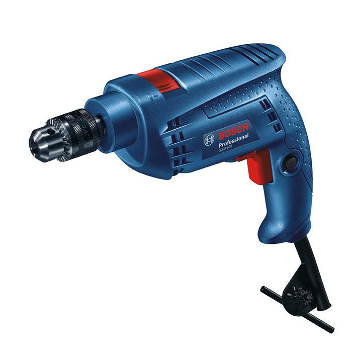 bosch gsb 501 500-watt professional impact drill machine