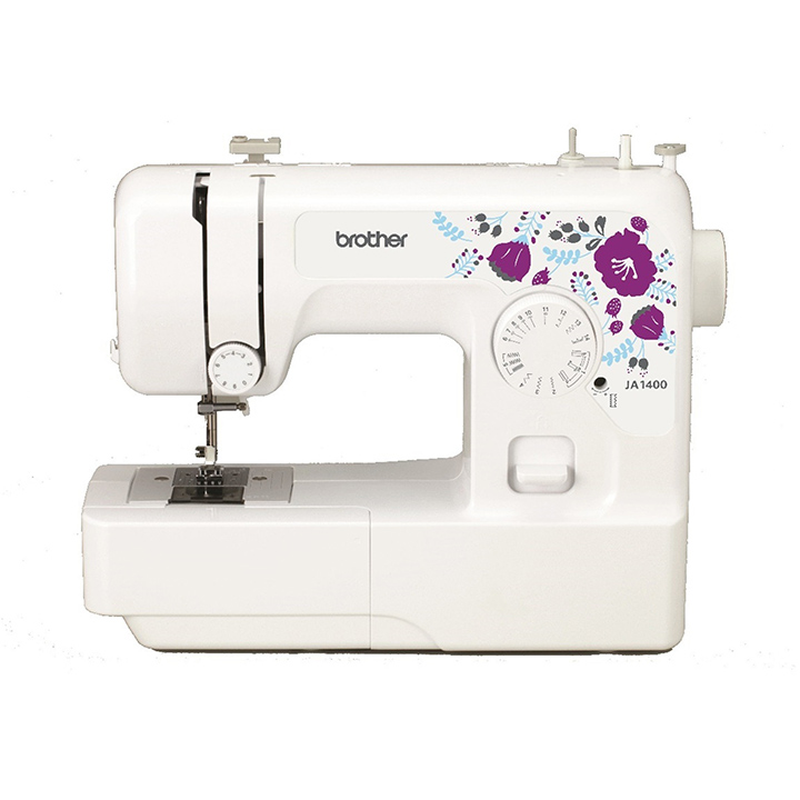 brother ja 1400 electric sewing machine