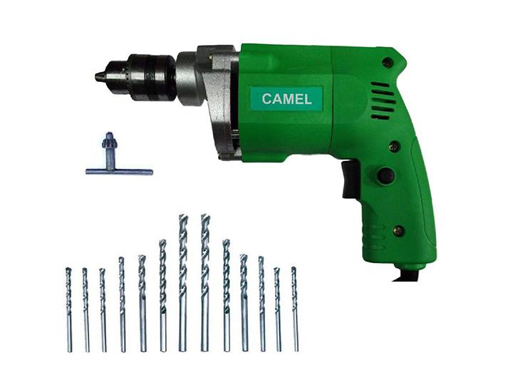 camel brand drill machine