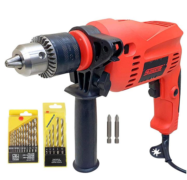 cheston 13mm impact drill machine