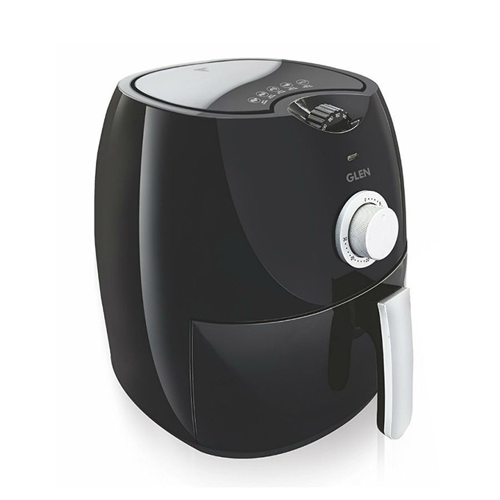 glen rapid fryer black 3044 2.8 litres 1350 watt