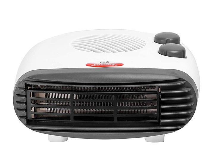 hm table top room fan heater