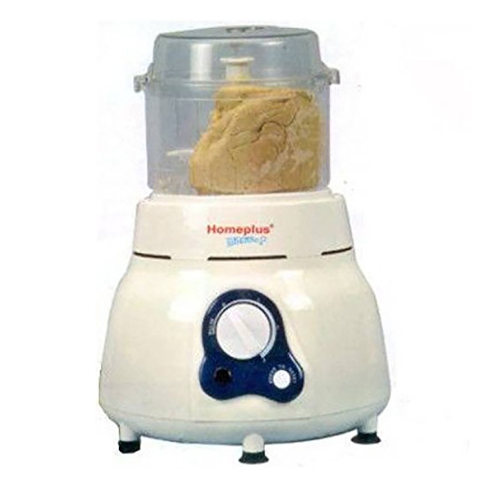 homeplus plastic vertical dough maker
