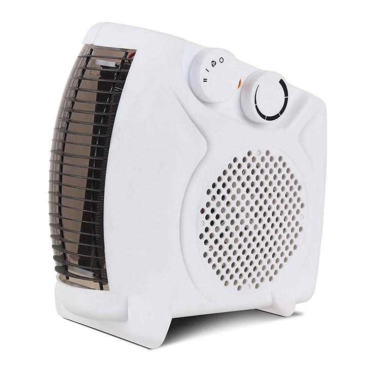 lifelong flare 2000 watt fan room heater