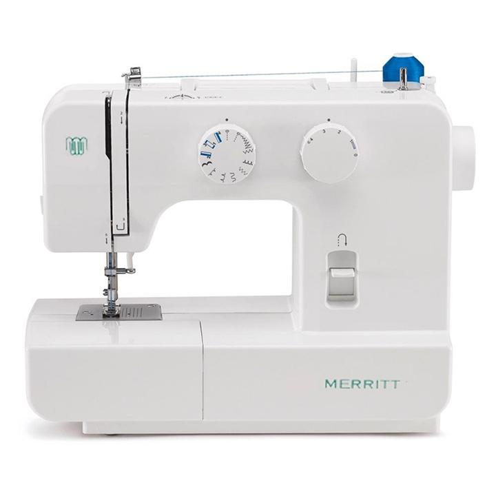 merritt 1409 electric sewing machine