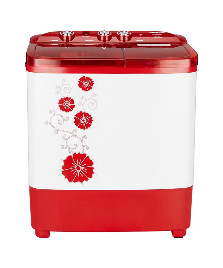 panasonic 6.5 kg semi-automatic top loading washing machine