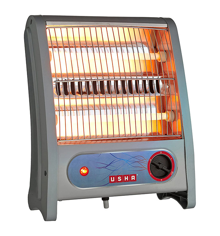 usha quartz room heater (3002)