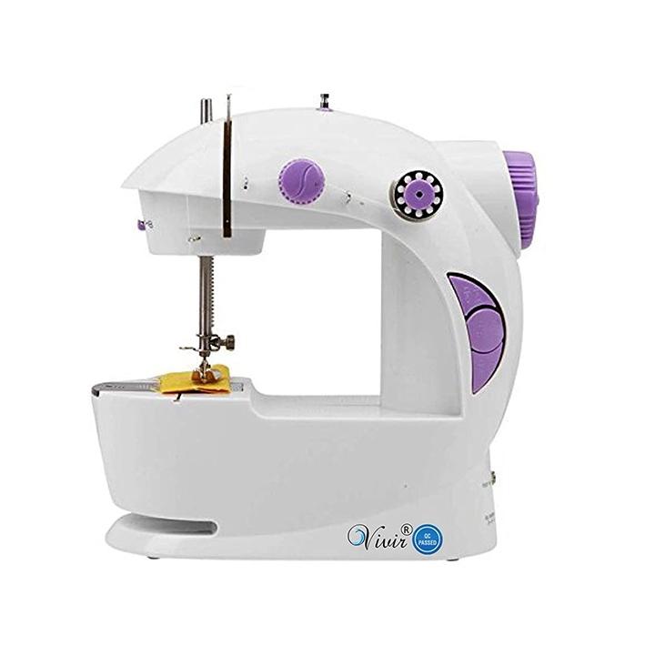 vivir multi functional mini sewing machine