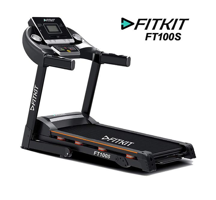 fitkit ft100s treadmill