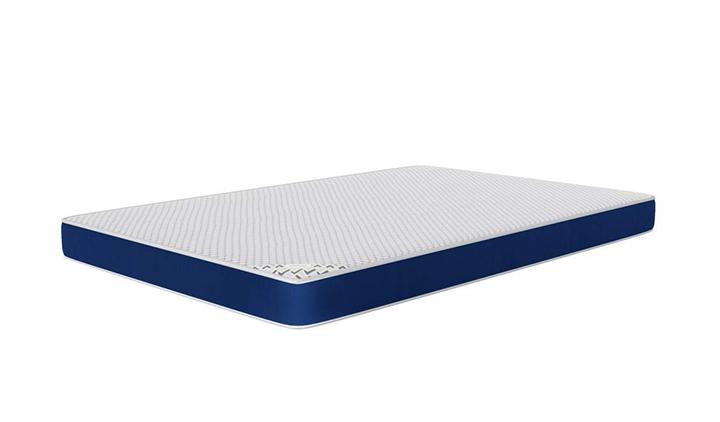 amazon solimo mattress